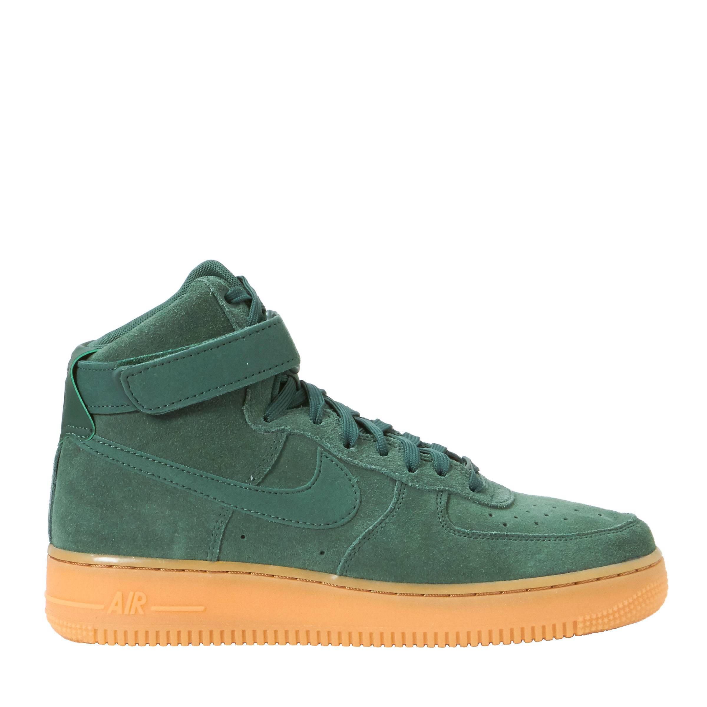 nike air force 1 high heren sale