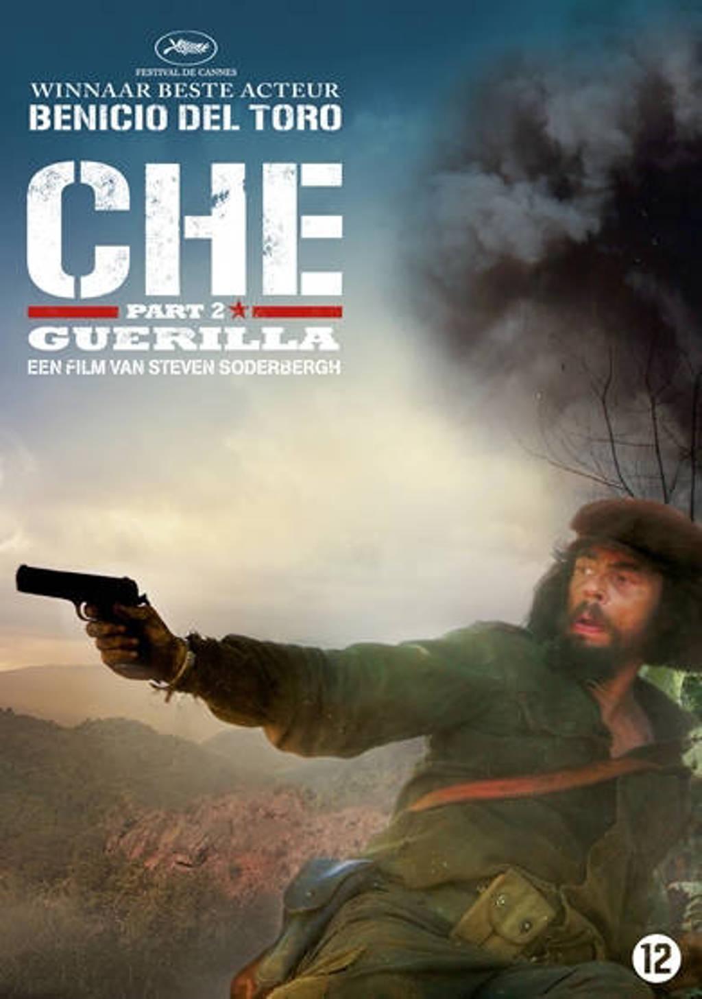Che 2 - Guerilla (DVD)