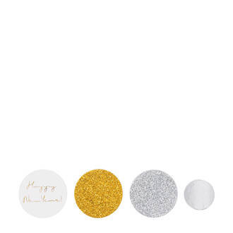 confetti (set van 24)