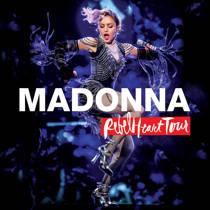 Madonna - Rebel Heart Tour  Live At Sydney) (CD)