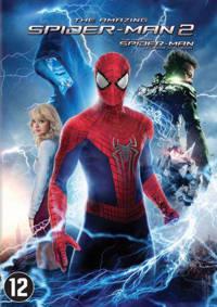 Amazing Spider-man 2 (DVD)
