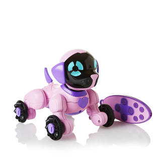 Chippies robot pup - Chippette