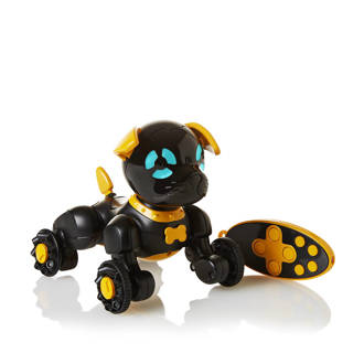 Chippies robot pup - Chippo