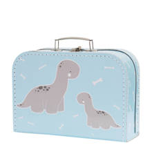 koffertje Baby Brontosaurus
