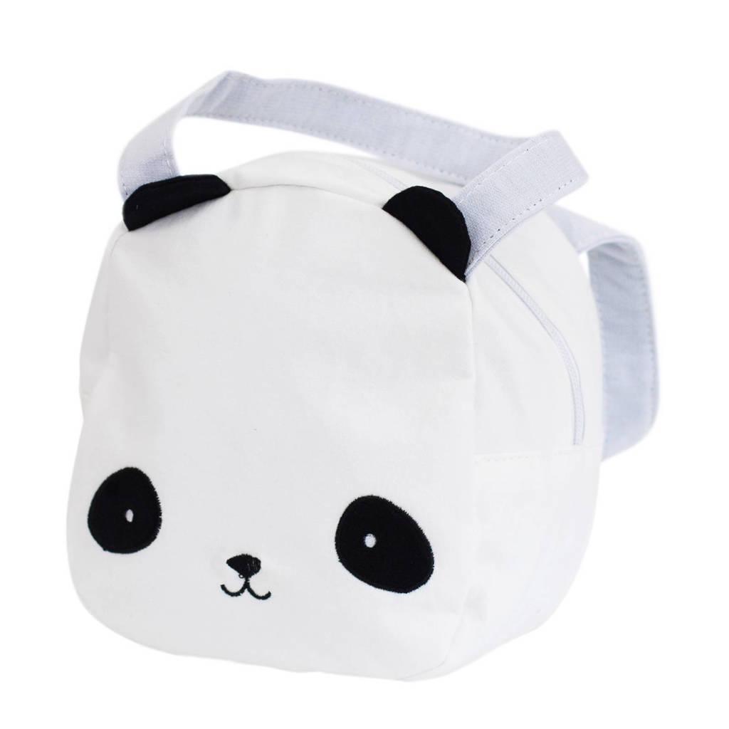 A Little Lovely Company handtasje Panda