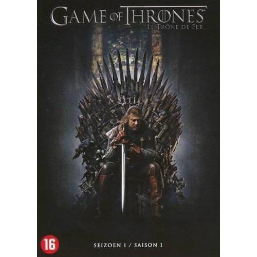 Game of thrones - Seizoen 1 (DVD) kopen