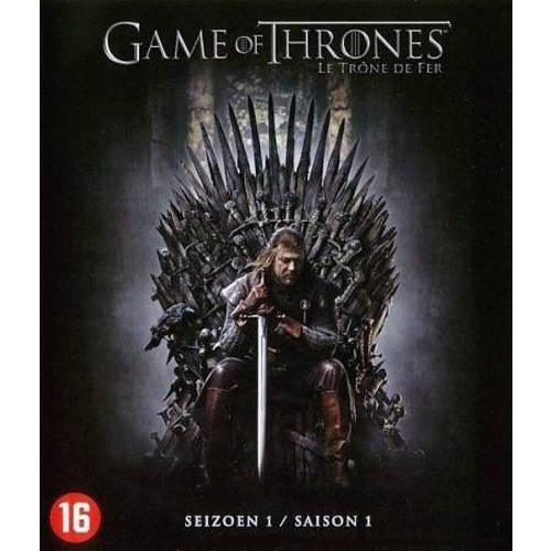 Game of thrones - Seizoen 1 (Blu-ray) kopen