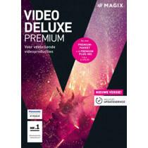 Magix video deluxe - Premium 2018 (PC)