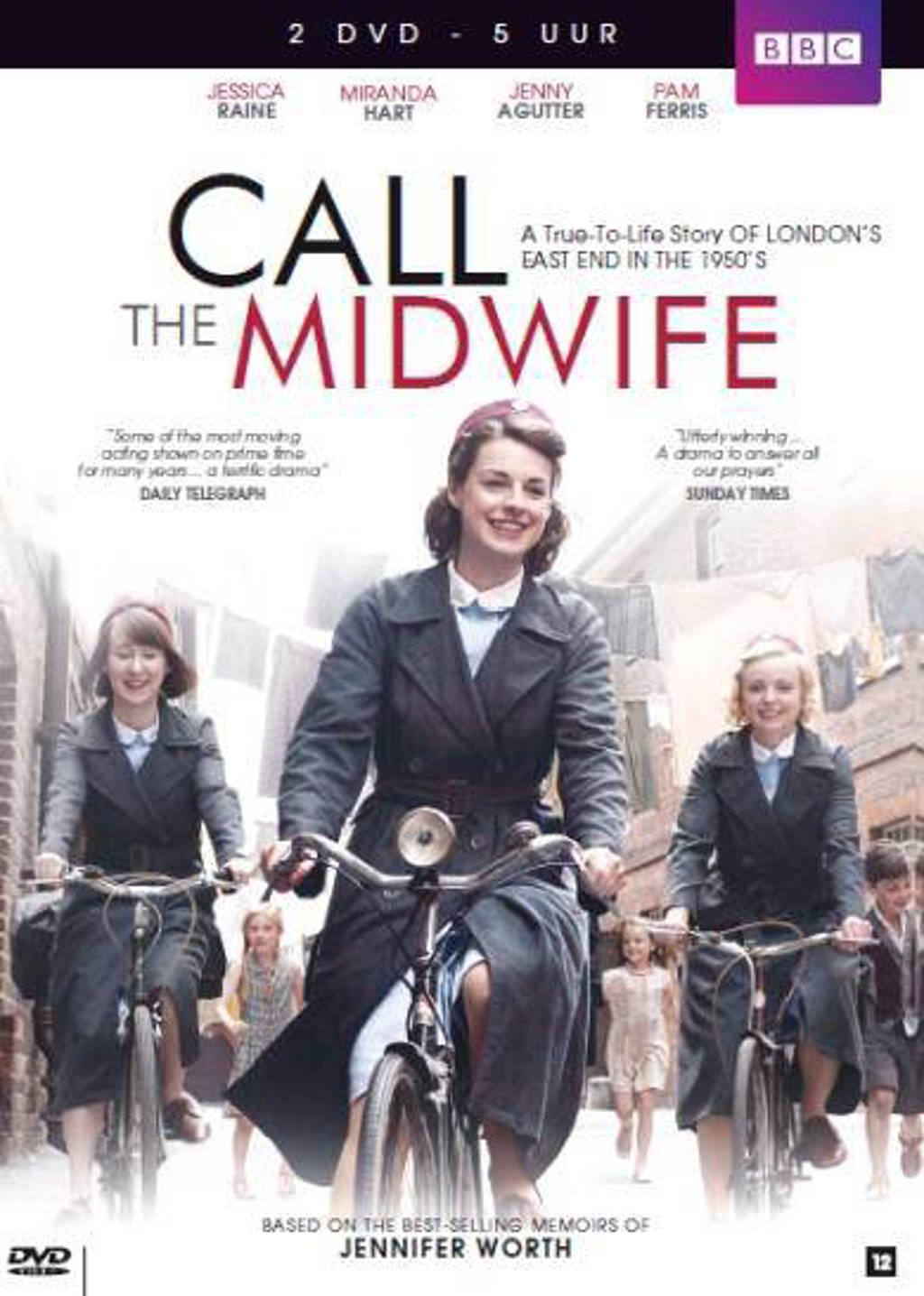 Call the midwife - Seizoen 1 (DVD)