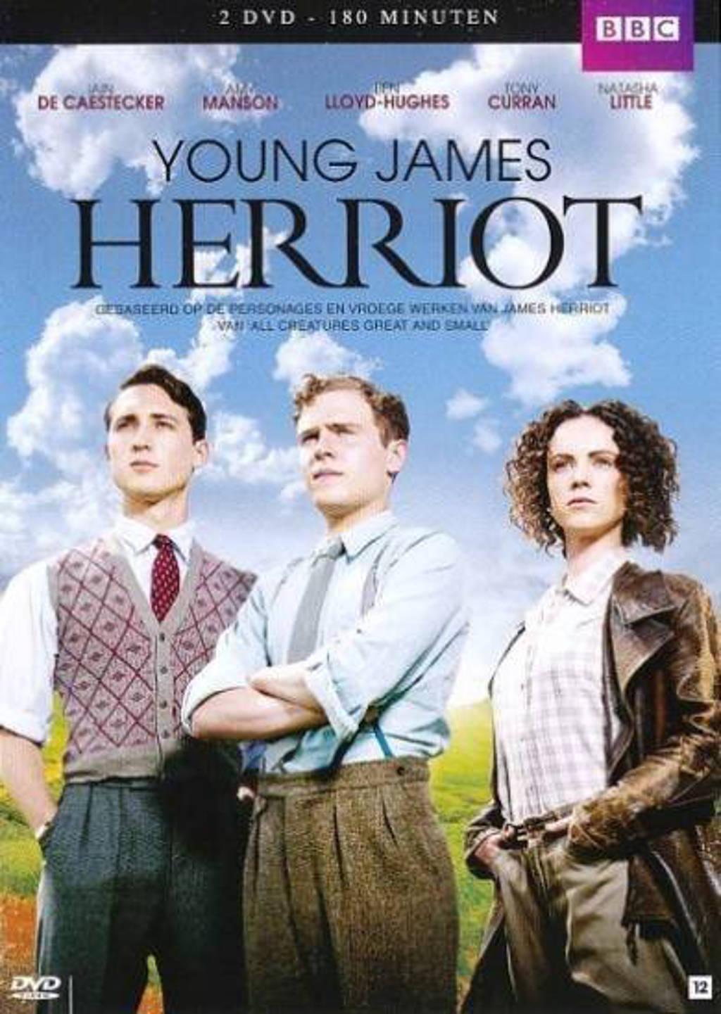 Young James Herriot (DVD)