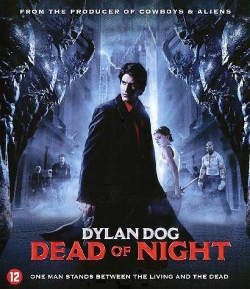 Dylan dog - Dead of night (Blu-ray)