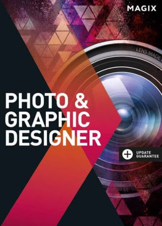 Magix photo & graphic designer 12  (PC)