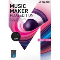 Magix music maker 2018 (PC)