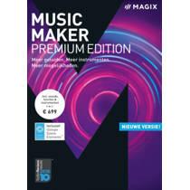 Magix music maker premium 2018 (PC)