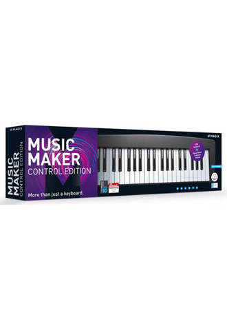 Magix music maker control 2018 (PC)