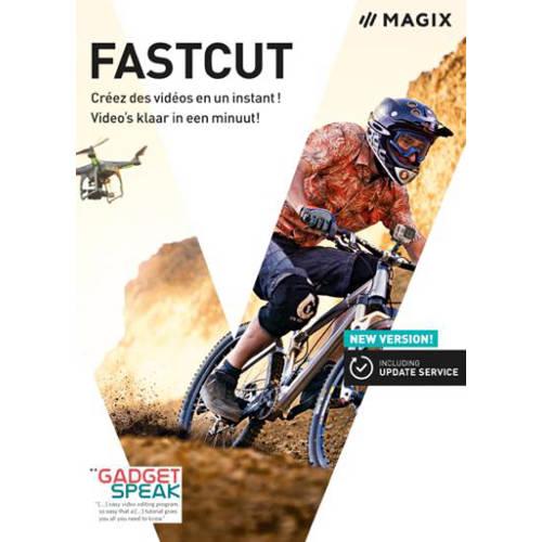 Magix fast cut 2017 (PC) kopen