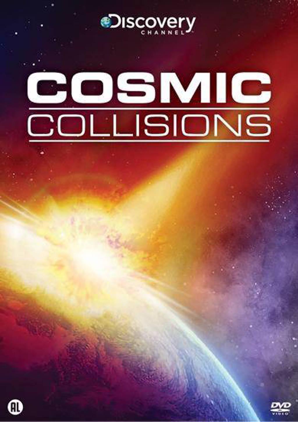 Cosmic collisions (DVD)