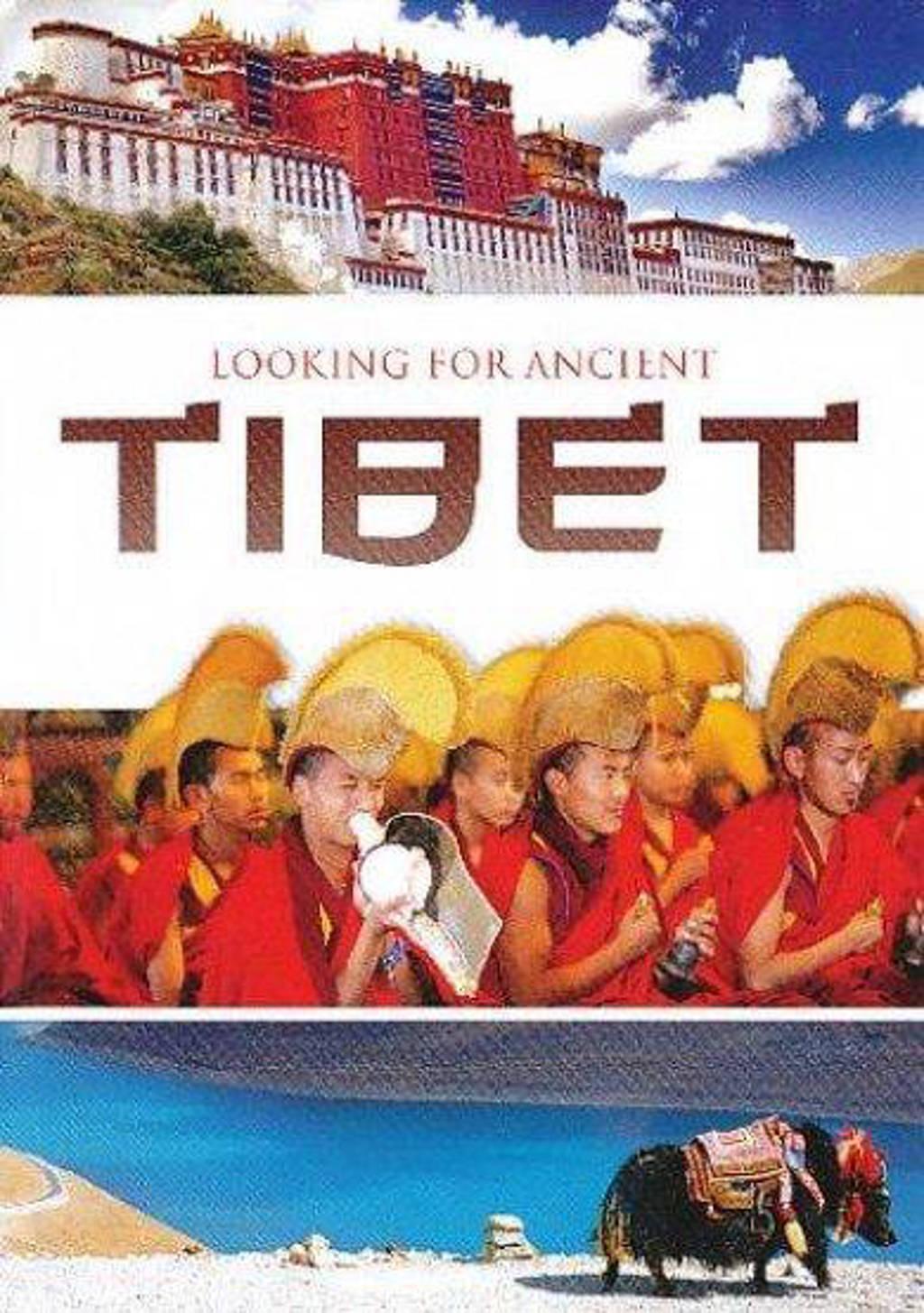 Looking for ancient Tibet (DVD)