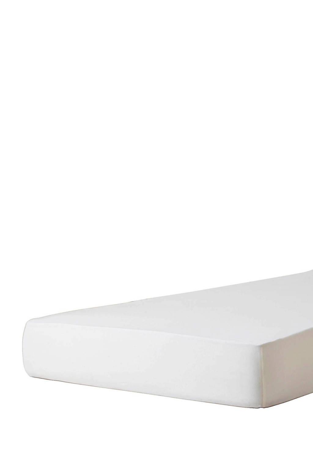 Beddinghouse jersey premium hoeslaken Ecru