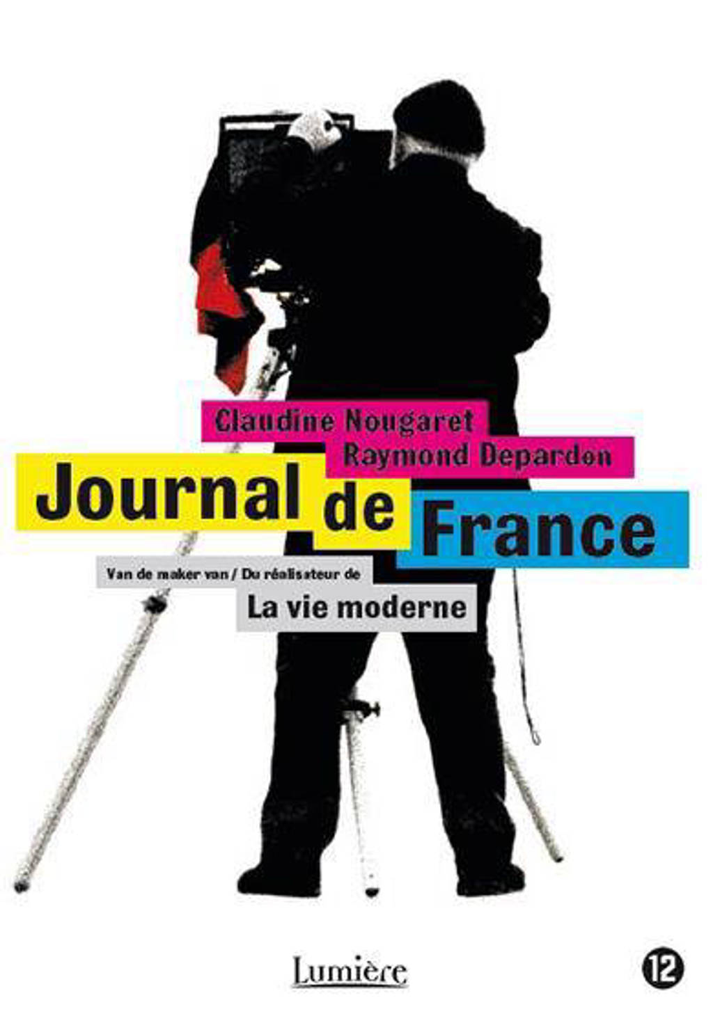 Journal de france (DVD)
