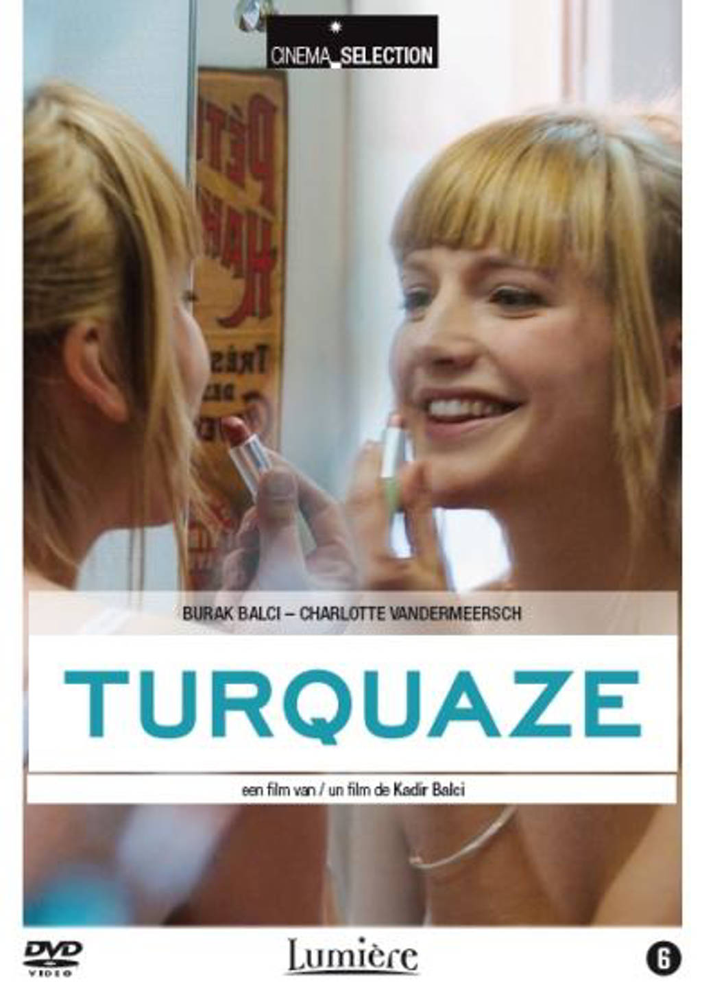 Turquaze (DVD)