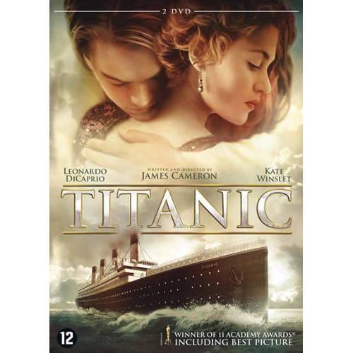 Titanic 2012 (2DVD)