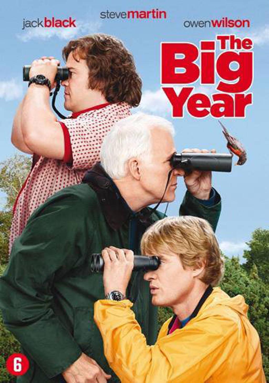 Big year (DVD)