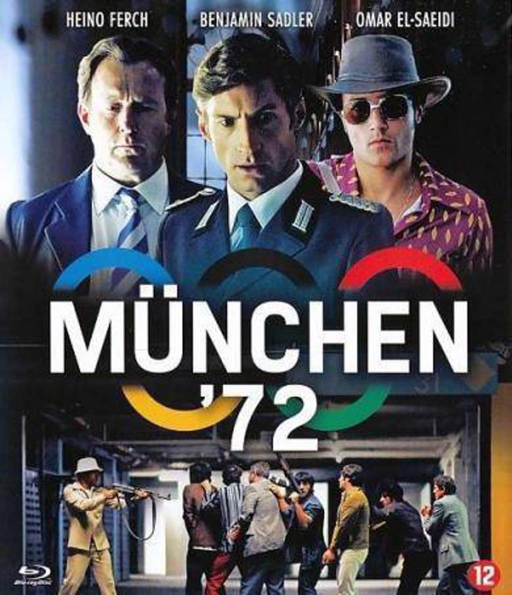 Munchen 72 (Blu-ray)