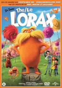 Lorax (DVD)