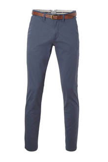 J&J Intelligence Cody Spencer regular fit chino