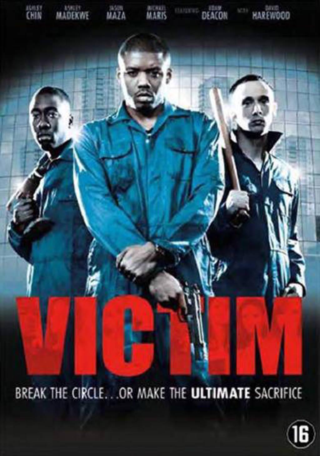 Victim (DVD)