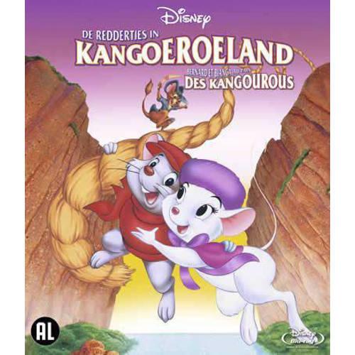 Reddertjes in kangoeroeland (Blu-ray) kopen