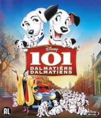 101 dalmatiers (Blu-ray)