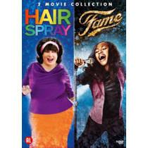 Fame/Hairspray (DVD)