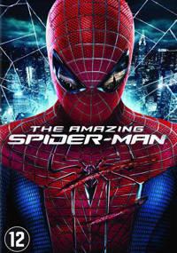Amazing Spider-man (DVD)