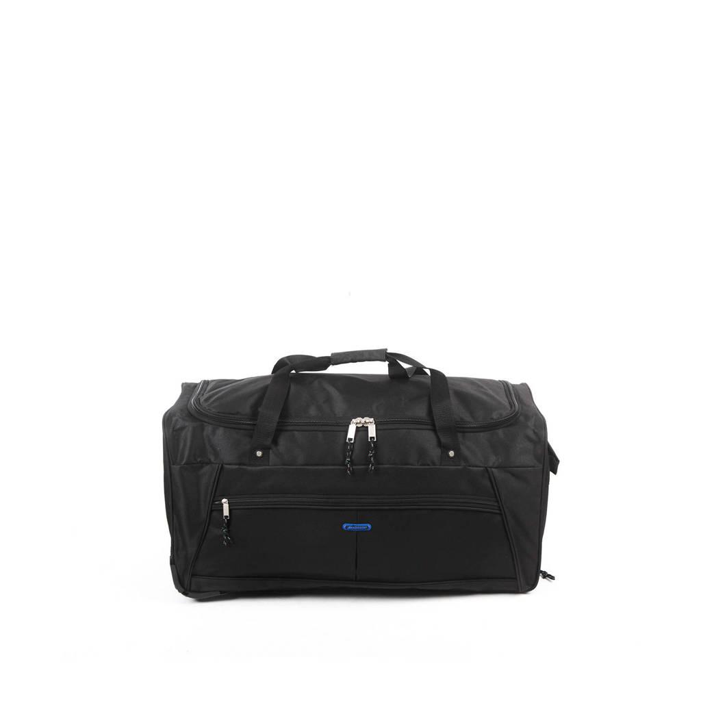 Adventure Bags 94989.T XL wieltas 70 cm, Zwart