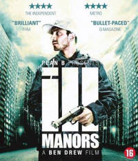 Ill manors (Blu-ray)