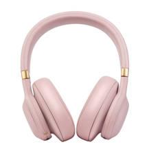 E55BT Quincy Edition over-ear bluetooth koptelefoon roze