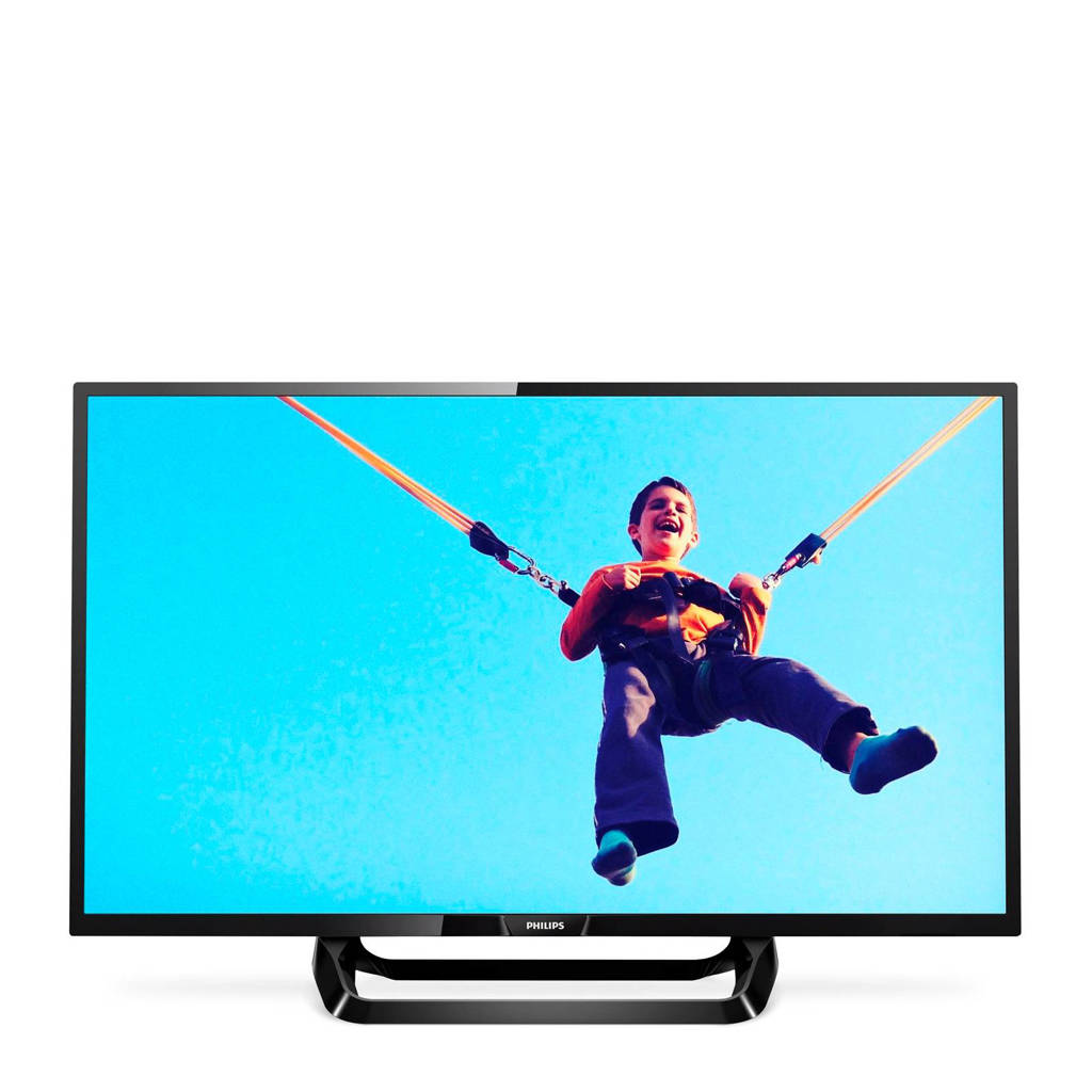 Philips 32PFS5362 Full HD Smart LED tv, Zwart