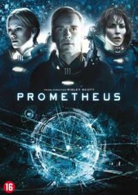 Prometheus (DVD)