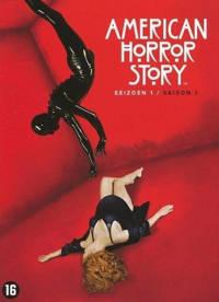American Horror Story - Seizoen 1 (DVD)