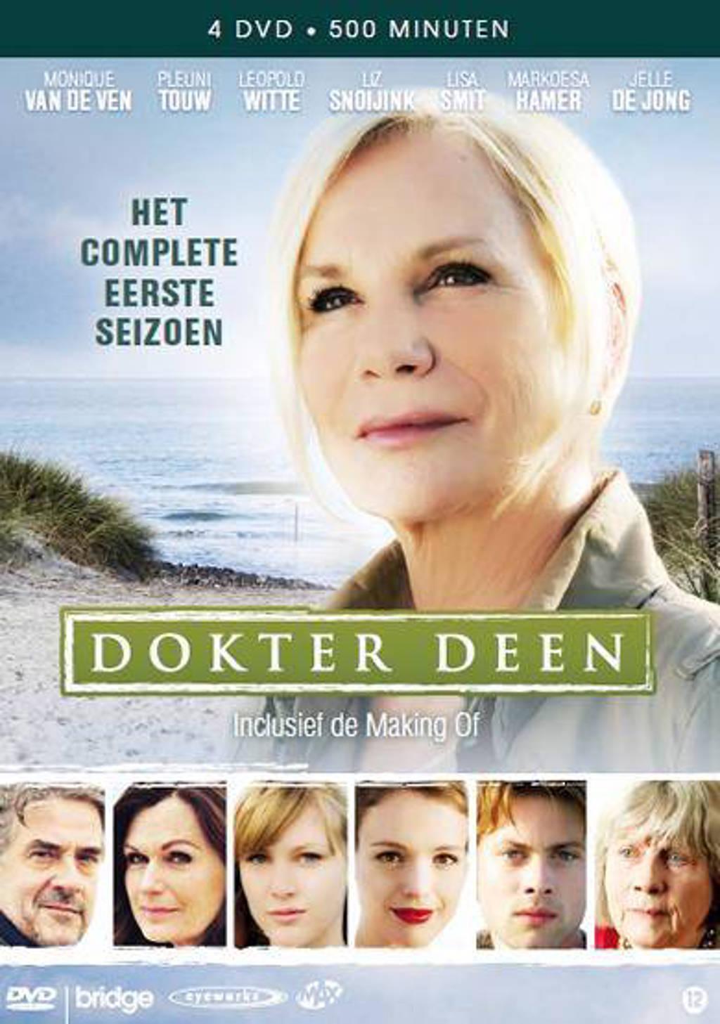 Dokter Deen - Seizoen 1 (DVD)