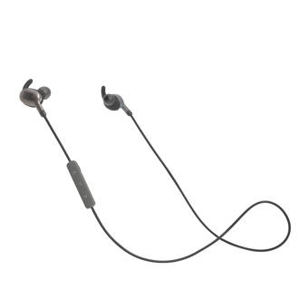 Everest 110 in-ear bluetooth koptelefoon grijs