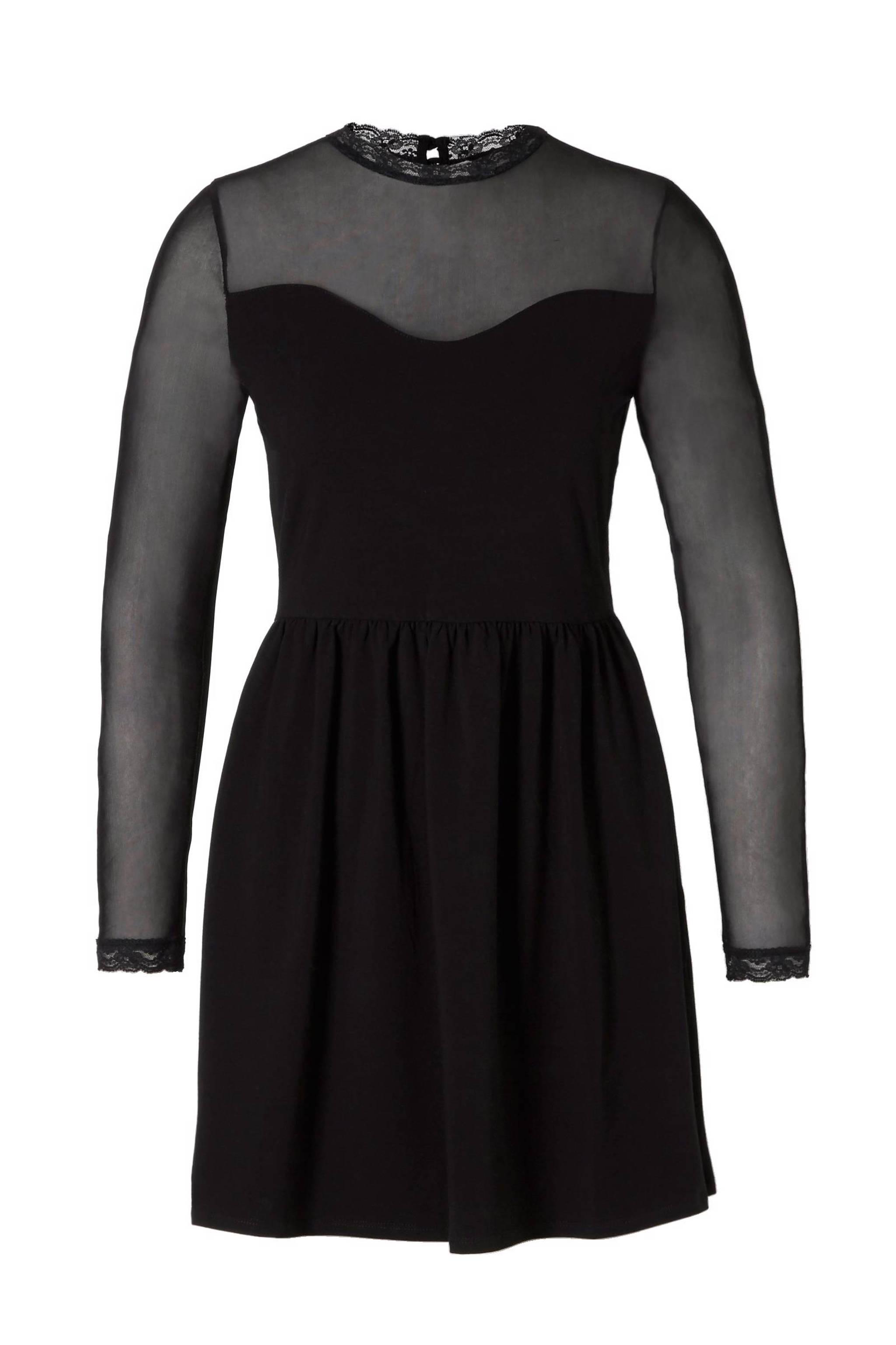 f3691df2c74e7d ONLY jurk met mesh