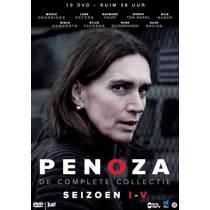 Penoza - Seizoen 1-5 (DVD)
