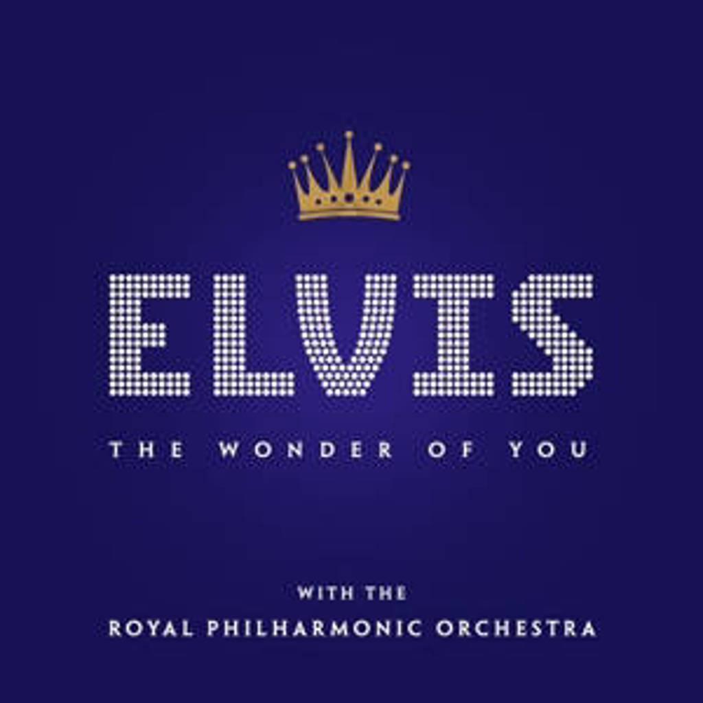 Elvis Presley - Elvis Symphonique (CD)