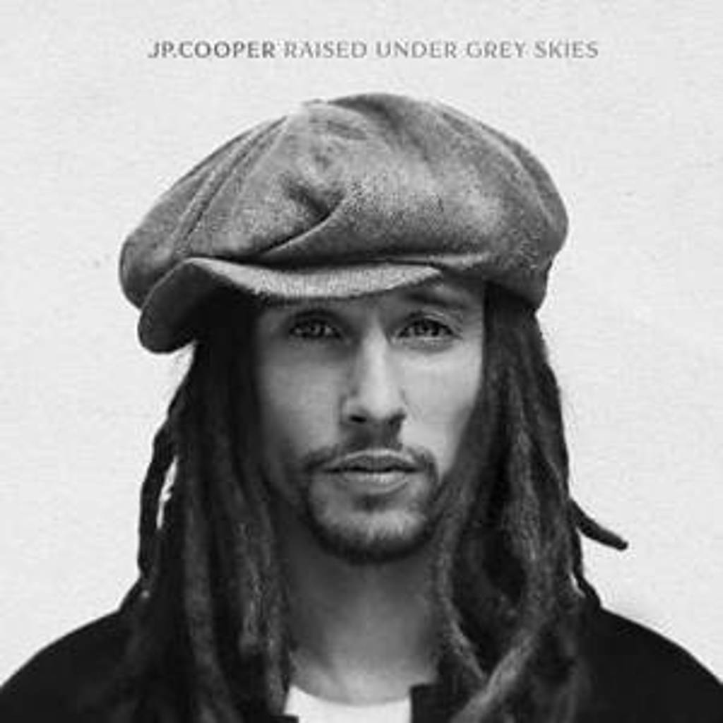 Jp Cooper - Raised Under Grey Skies (CD)