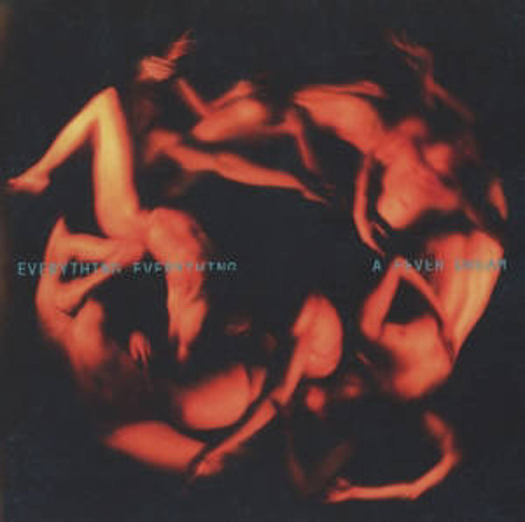 Everything Everything - A Fever Dream (CD)