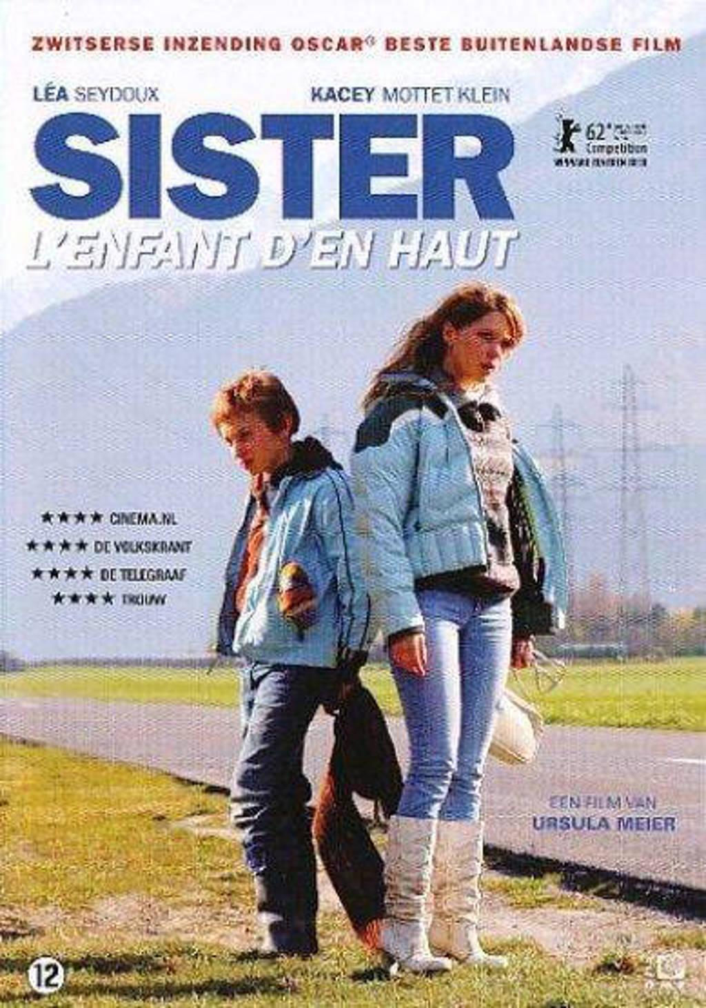 Sister (DVD)