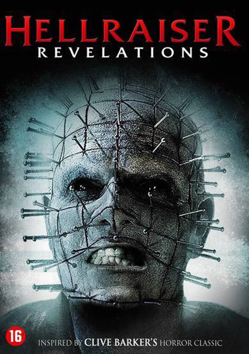Hellraiser - Revelations (DVD)